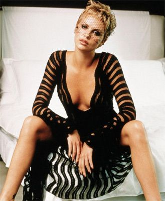 Charlize Theron - 37